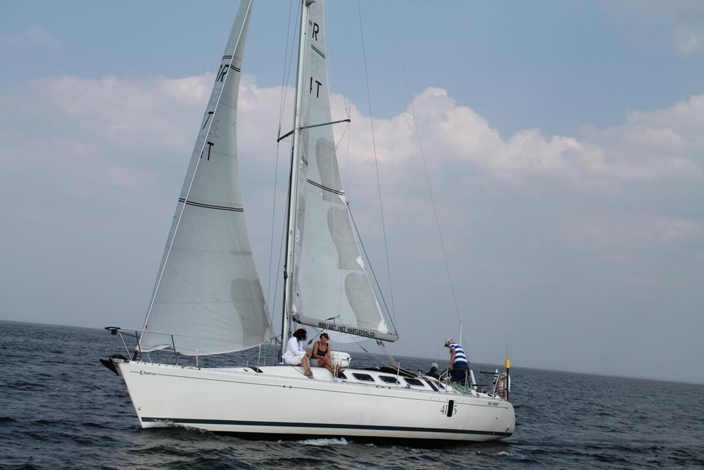 Beneteau 41 First S5
